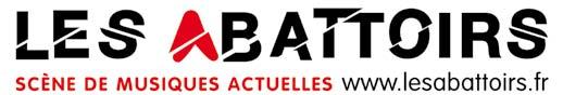 Les-abattoirs-logo