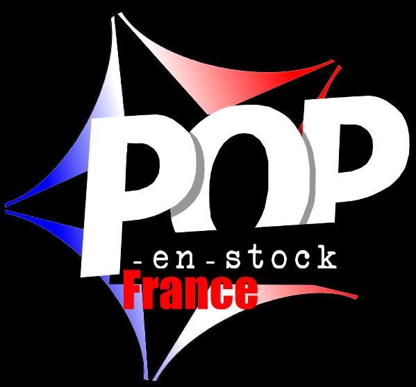 Pop en Stock France